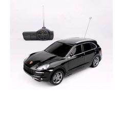 Rastar Машина радиоуправляемая Porsche Cayenne, 1:32 (50300-RASTAR / 173056)