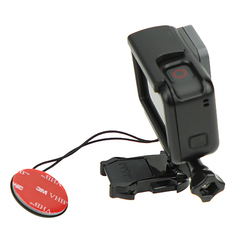 Набор для дополнительной фиксации GoPro Camera Tethers