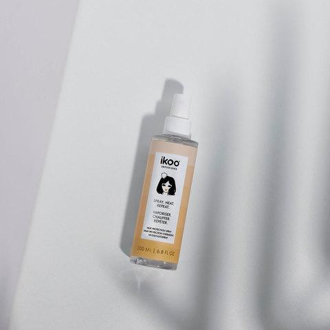 Спрей-термозащита heat protection spray