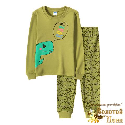 Пижама хлопок мальчику (1-4) 211020-SL2272