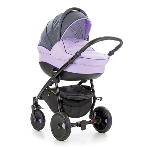 Коляска Tutis ZIPPY ORBIT 2в1
