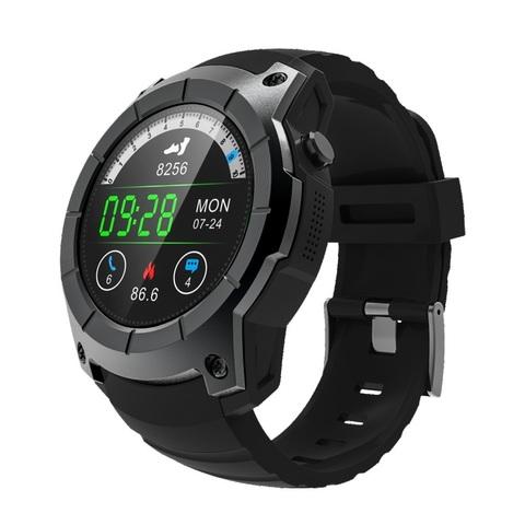 Часы Makibes G05 цвет черный