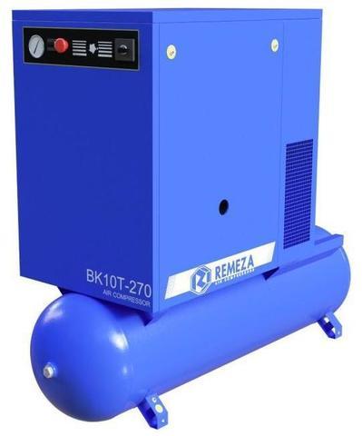 Винтовой компрессор Remeza ВК10Т-10-270
