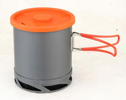 Котелок с теплообменником Fire-Maple FMC-XK6