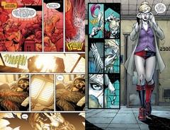 DC. Rebirth. Отряд Самоубийц. Книга 2. Еще больше безумия