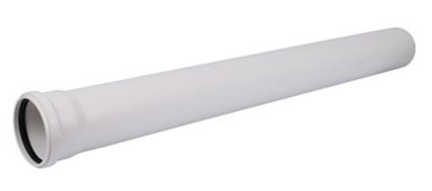 Sinikon Comfort 110x1000 мм труба канализационная малошумная (500089.K)