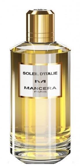 Mancera Soleil d Italie EDP