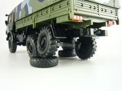 KAMAZ-5350 camouflage Elecon 1:43