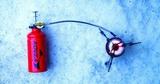 Мультитопливная горелка Kovea Booster KB-0603