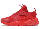 Кроссовки Мужские Nike Air Huarache Run Ultra Hyper Red