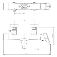Схема Kaiser 71022