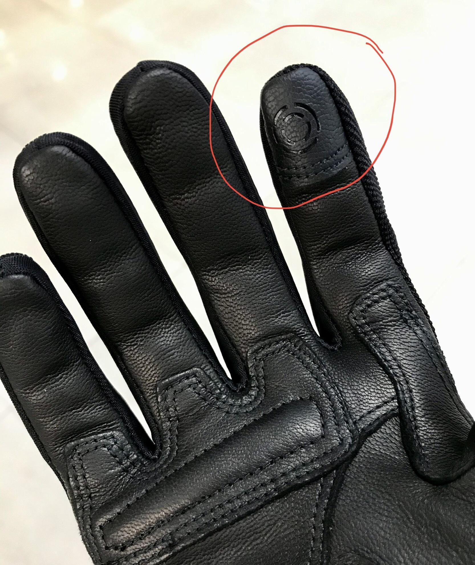 FURYGAN JET D3O black