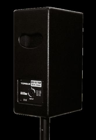Torque Excel EX10 звукоусилительный комплект