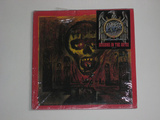 Slayer / Seasons In The Abyss (LP)