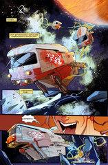 Метеора. Том 1. Самая опасная вещь в космосе