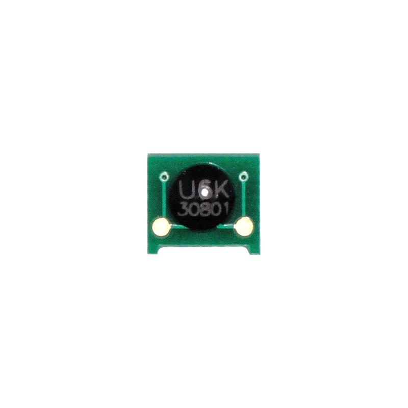 Чип (CHIP) MAK© 125A CB540A черный (black).