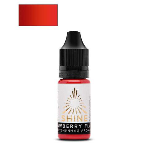 Пигмент Shine Strawberry Flavor / Клубничный аромат