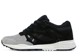 Кроссовки мужские Reebok hexalite ventilator Black Grey