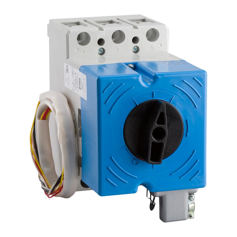 Автоматический выключатель ВА57-35 341830- 250А
