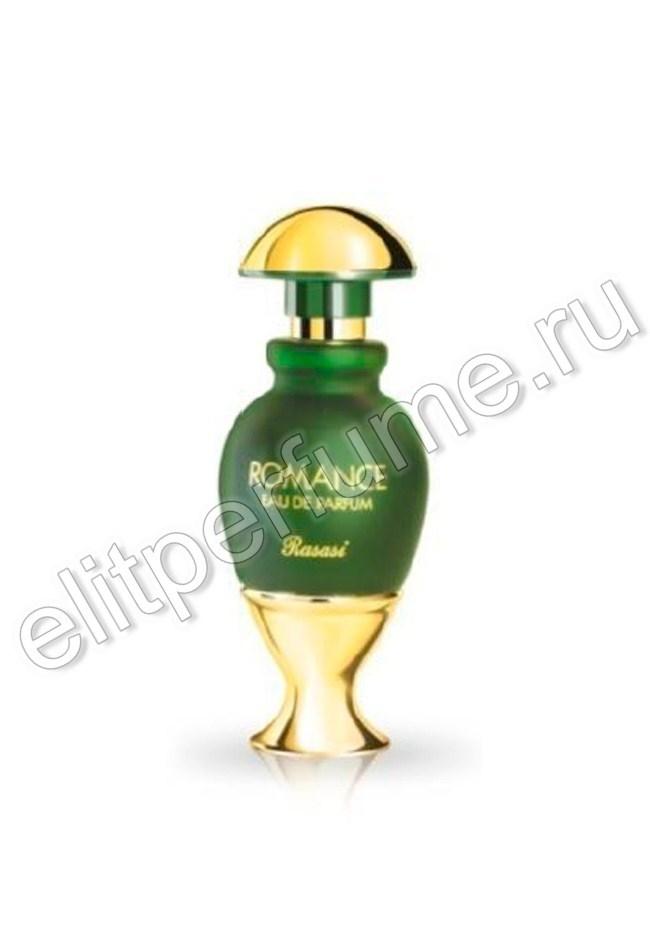 Romance Романтика 45 мл спрей от Расаси Rasasi Perfumes