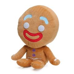 Шрек игрушка брелок Печенька