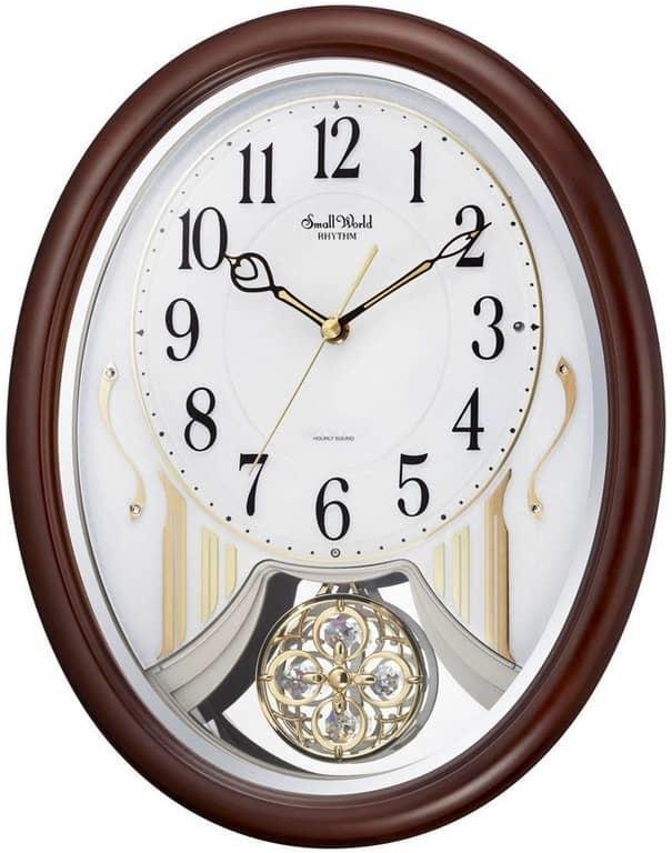 Настенные часы Rhythm 4MJ407WD06