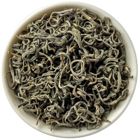 Зеленый чай туманная гора