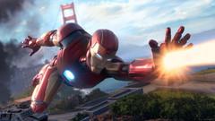Мстители Marvel (Xbox One/Series X, русская версия)