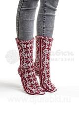 Джурабы носки женские 0131