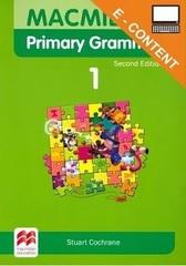 GCOM Mac Primary Grammar 2nd Edition  1 OWB (On...