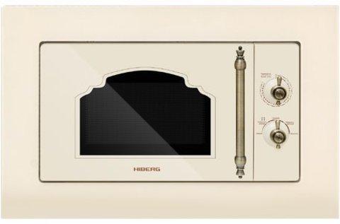 Микроволновая печь HIBERG VM 6501 YR