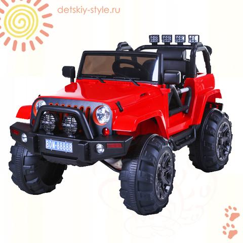 Jeep T010MP 4x4