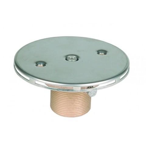 Форсунка донная регулируемая диаметр 130 под плитку G 1 1/2