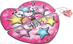 Smoby Танцевальный коврик Hello Kitty,звук (27247/27272)