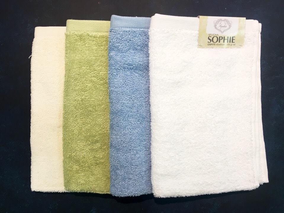 Полотенце Sophie мал
