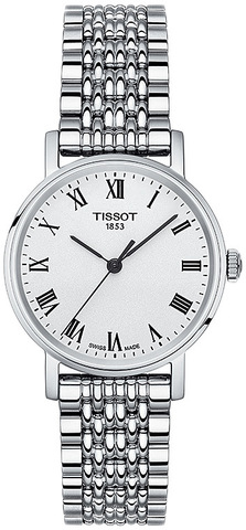 Часы женские Tissot T109.210.11.033.00 T-Lady