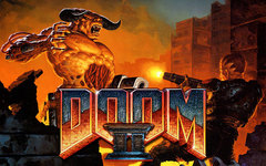 DOOM II (для ПК, цифровой ключ)