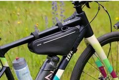 Велосумка на раму Zefal Z ADVENTURE C2 - 2