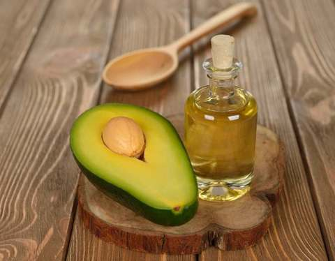 Масло авокадо, рафинированное 1кг
