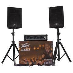 Звукоусилительные комплекты Peavey Audio Performer Pack