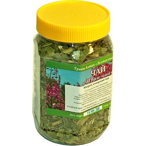 Иван-чай традиционный