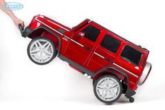 Электромобиль Barty Электромобиль Mercedes-Benz G65 AMG 12V/10AH Tuning (лицензия).