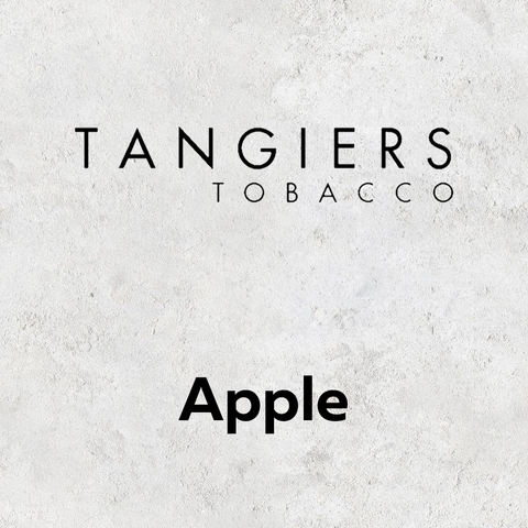 Тangiers (250 гр) Apple (Special)