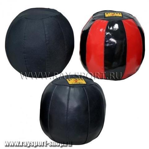 Пада-мяч Рэй спор