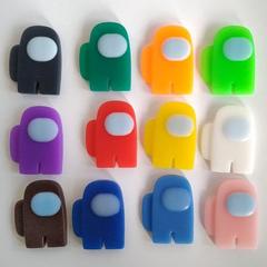 Among Us игрушка из силикона