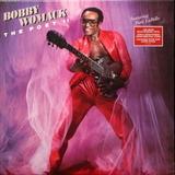 Bobby Womack / The Poet II (LP)