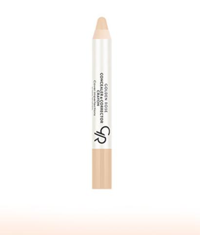 Golden Rose Kонсилер и корректор для макияжа лица тон 03 CONCEALER & CORRECTOR CRAYON
