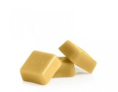 Горячий воск для депиляции в брикетах - Золотой 1 кг