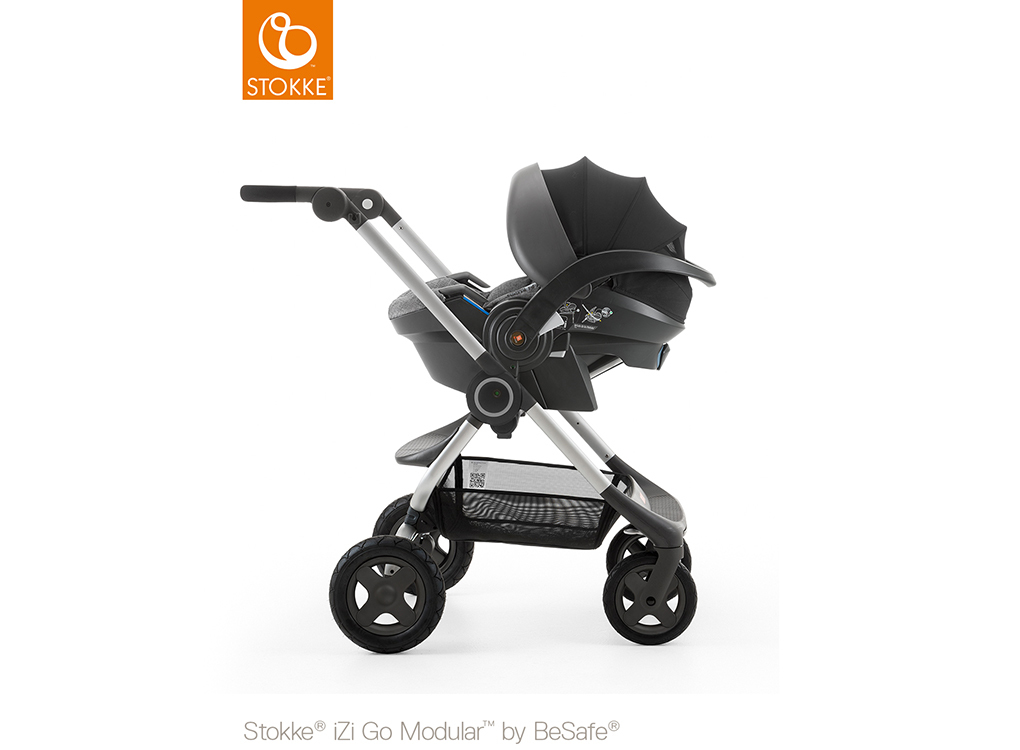 Коляска Stokke® Stokke Scoot 2 в 1