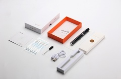 Комплект для нагревания табака Pluscig V10 Розовый Совместимость с технологией iQOS stick (P190534957)